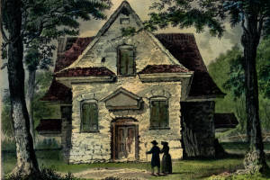 Merion Meeting House
