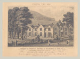 Daish's Family Hotel & Boarding House, Shanklin, Isle of Wight