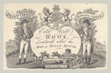 Man of Ross's House (Edward Wall Roos)