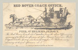 Red Rover Coach Office