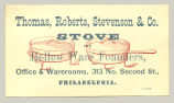 Stove and Hollow Ware Founders (Thomas, Roberts, Stevenson & Co.)