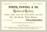 Bank Brokers (White, Powell & Co.)