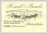 Paper Hangings (Howell & Bourke)