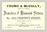 Jewelers and Diamond Setters (Young & McCully)