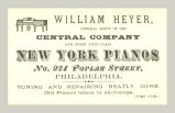 New York Pianos (Central Company)