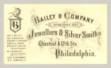 Jewellers & Silver Smiths (Bailey & Company)