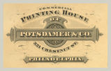 Commercial Printing House (Potsdamer & Co.)