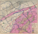 A Field Study in the Relationship of Baltimore Gneiss, Cockeysville Marble and Wissahickon Schist...