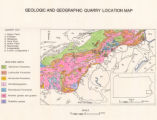 A Mineralogical Study of Jasper Occurences in the Hardyston and Allentown Formations of eastern...