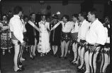 Polish Gorale (Highlander) Wedding, Chicago, IL, 1993