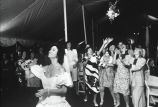 Anglo-American Wedding, Princeton, NJ, 1988