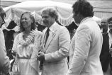 Jewish Wedding, Amagansett, NY, 1979