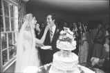 Anglo-American Wedding, Chevy Chase, MD, 1978