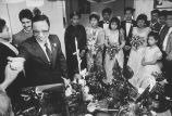 Vietnamese Wedding, Oakland, CA, 1989