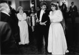 Lithuanian Wedding, Horsham, PA, 1985