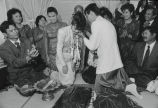 Thai Wedding, Long Beach, CA, 1991