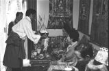 Tibetan Wedding, Westminster, CA, 2001