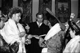 Tibetan Wedding, Garden Grove, CA, 2001