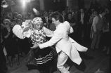 Slovak Wedding, Brooklyn, NY, 1984