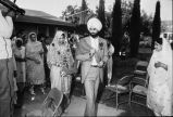 Sikh Wedding, Yuba City, CA, 1987