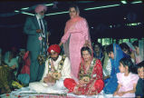 Sikh Wedding, Fremont, CA, 1987
