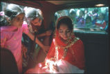 Sikh Wedding, Richmond Hill, NY, 1975