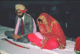 Sikh Wedding, Richmond Hill, NY, 1984