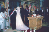 Serbian Wedding, Milwaukee, WI, 1991