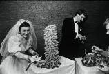 Lithuanian Wedding, Cleveland, OH, 1986