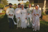 Russian Old Believer Wedding, Gervais, OR, 2000