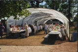 Russian Old Believer Wedding, Woodburn, OR, 1998