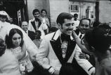 Puerto Rican Wedding, New York, NY, 1972
