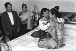 Laotian Wedding, Milpitas, CA, 1989