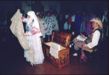 Lithuanian Wedding, Chicago, IL, 1985