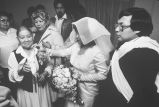 Kalmyk Wedding, Philadelphia, PA, 1979