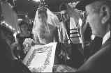 Jewish Wedding (Sephardic), Great Neck, NY, 1999