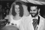 Jewish Wedding (Orthodox), New York, NY, 1997