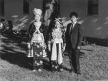 Hmong Wedding, Minneapolis, 1986