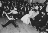 Jewish Wedding (Lubavitch Hasidic), Crown Heights, NY 1990