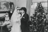 Guatemalan Wedding, Phoenix, AZ, 1990-02