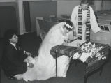 Guatemalan Wedding, Phoenix, AZ, 1990-01