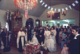 Greek Wedding, Astoria, NY, 1975