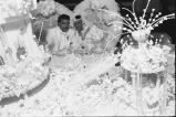 Dominican Wedding, New York, NY, 1990