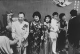 Chinese Wedding, New York, NY, 1984