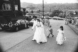 Carpatho-Rusyn Wedding, Monassen, PA, 1984