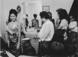 Cambodian Wedding, Harrisburg. PA, 1983