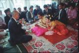 Cambodian Wedding, San Francisco, CA, 1989