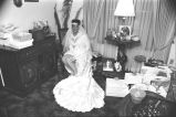 Creole Wedding, New Orleans, LA, 1989