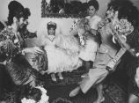 Assyrian Wedding, Turlock, CA, 1993