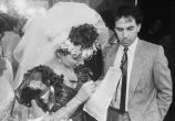 Afghan (Muslim) Wedding, Great Neck, NY, 1988